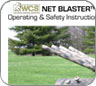 WCS NET BLASTER Operating Manual